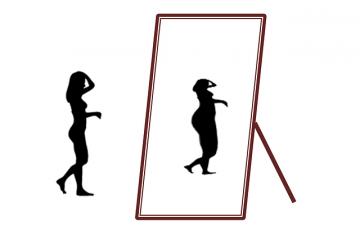 Come riconoscere l'anoressia