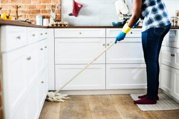 Faccende domestiche: come renderle più facili con le app