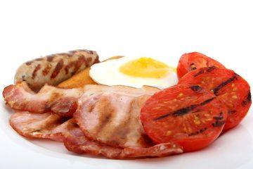 Cosa causa il colesterolo alto