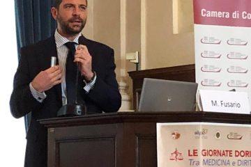 Mario Antonio Massimo Fusario: le cause vanno prevenute