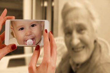 Come scoprire quando è stata scattata una fotografia digitale