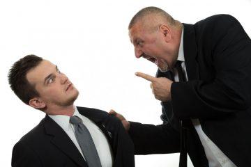 Sanzioni disciplinari: quando scattano e quali sono?