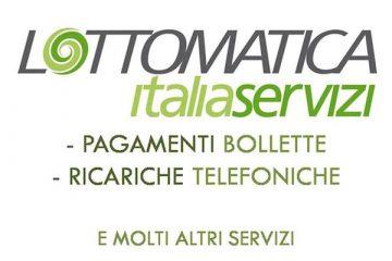 Come pagare le bollette con Lottomatica: punti vendita e online