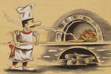 Se il forno a legna della pizzeria intossica i vicini che fare?