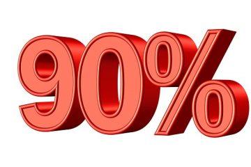 Sono invalido al 90%: diritti