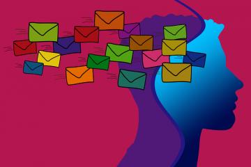 Si può segnalare spam alla polizia postale?