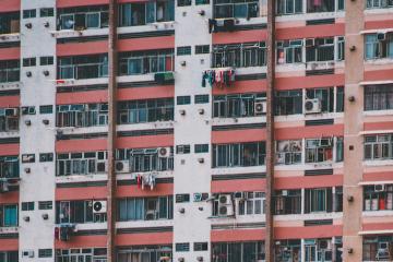Come dimostrare la proprietà su una parte del palazzo