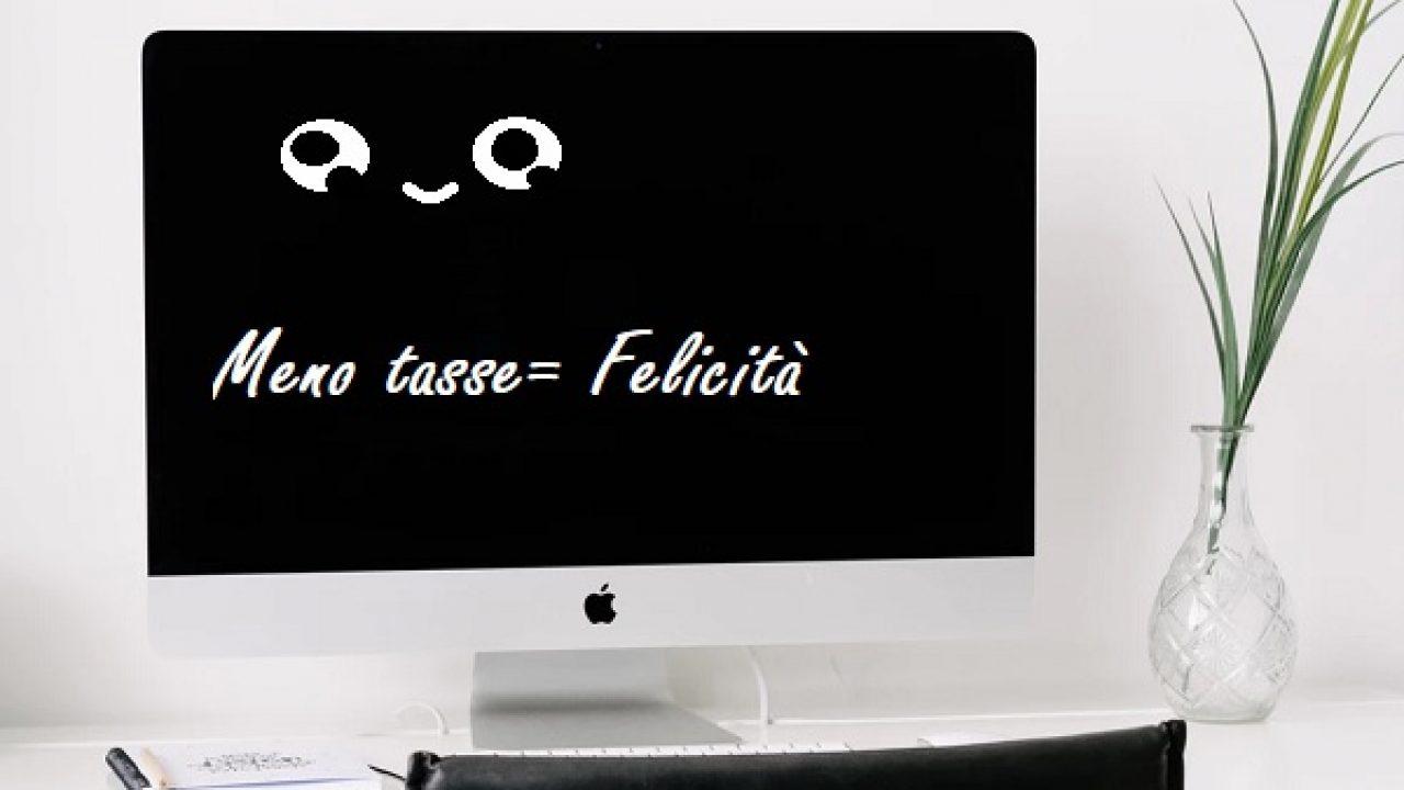 REGIME FORFETTARIO 2017 COSA SCARICA
