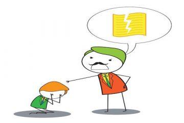 Contestazione disciplinare: quali requisiti?
