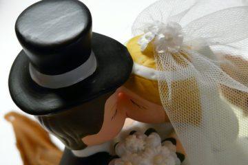 Marito e moglie sono parenti?