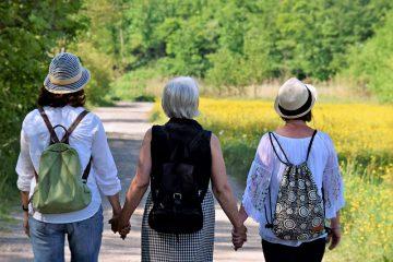 Menopausa: cosa cambia?