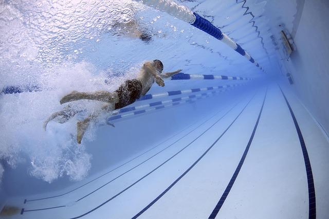 Benefici Del Nuoto Quali Sono