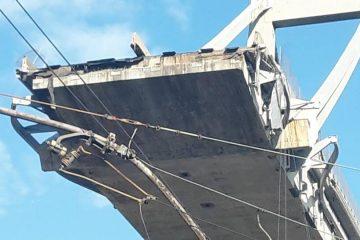 Ponte di Genova: l'Antitrust e la legge del contrappasso
