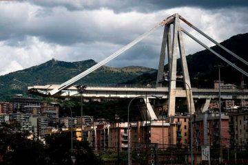 Ponte di Genova: il decreto del Governo