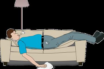 Come non russare