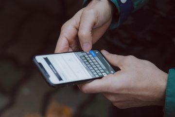 Sexting: è reato?