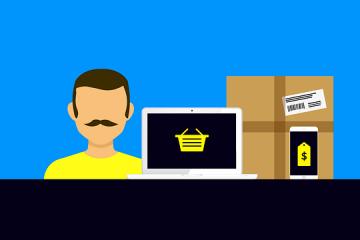 Acquisto su Internet: se non arriva la merce che fare