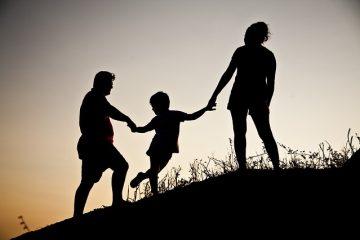 Quando ottenere l'affidamento esclusivo di un figlio