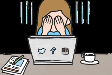 Diffamazione sui social network