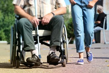 Legge 104: bonus fiscali per disabili