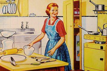 Tutela della casalinga