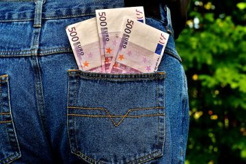 Accollo fiscale, quando scatta il reato di indebita compensazione