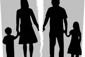 Affido figli genitori non sposati