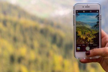 Le migliori app per editare le foto