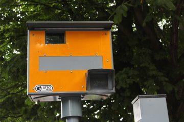 Autovelox: multa e impugnazione