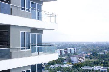 Restauro balcone: a carico di chi?