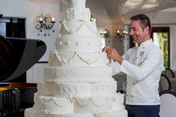 Come fare il cake designer