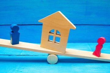 Se il figlio è grande la casa all'ex torna al proprietario?