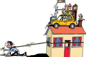 Pignoramento prima casa la separazione dei beni protegge - Pignoramento immobiliare prima casa ...