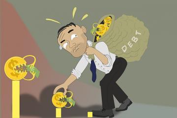 Il certificato di debenza in caso di cessione d'azienda per debiti fiscali