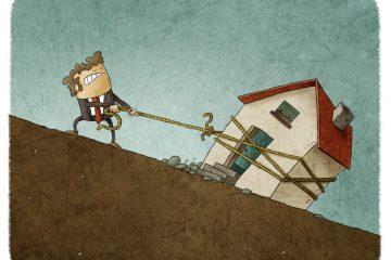 Esclusiva nel mandato all'agenzia immobiliare: come funziona?