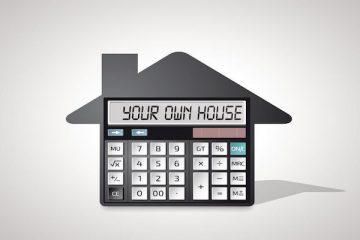 Casa in vendita: come sapere se il prezzo è giusto?