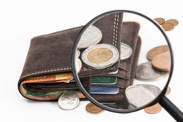 Cosa fare per ritrovare un portafogli