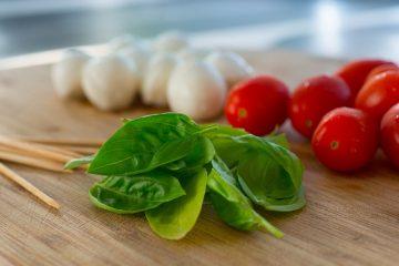 La dieta mediterranea: caratteristiche e benefici