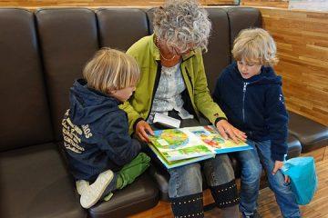 Il diritto di visita e frequentazione dei nonni