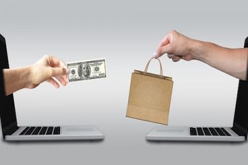 Shopping online: acquisti in aumento
