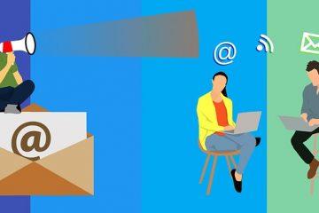 Posso controllare la mail del dipendente?