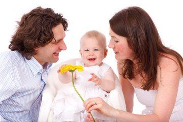 Avere un figlio senza essere sposati: diritti e doveri