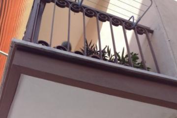 Frontalini dei balconi e ripartizione spese