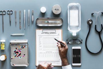 Gel piastrinico, le diverse applicazioni nella medicina
