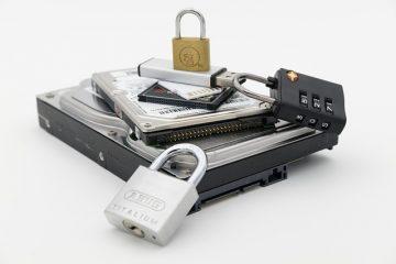 Hard disk esterno rotto: come recuperare i dati