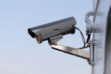 Informativa privacy videosorveglianza