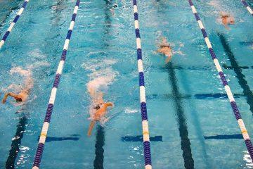 Come diventare istruttore di nuoto