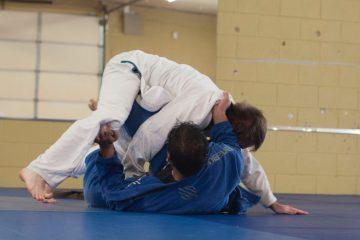 Judo: tecniche e benefici