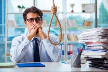 Soppressione mansioni: chi perde il posto di lavoro?
