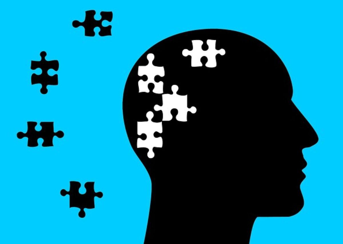 disorientamento improvviso della perdita di memoria a breve termine